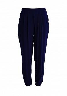 Женские синие брюки Incanto