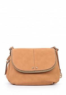Женская коричневая сумка Jane Shilton