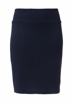 Синяя юбка JUNAROSE