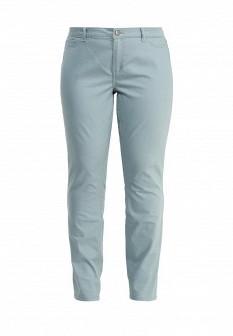 Женские мятные джинсы JUNAROSE