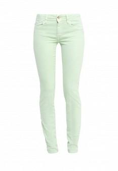Женские мятные джинсы Just Cavalli