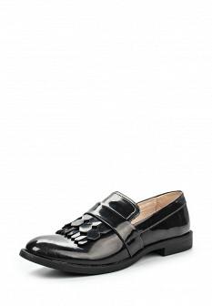 Женские осенние туфли лоферы