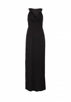 Черное платье LASCANA