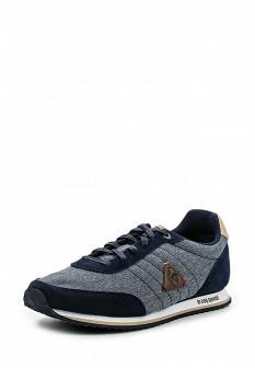 Мужские синие кроссовки Le coq sportif