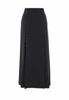 Черная юбка Levall
