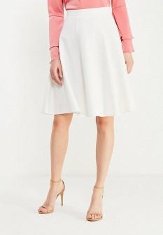 Белая юбка Levall