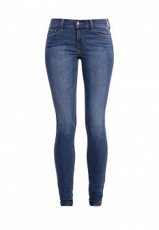 Женские осенние джинсы skinny