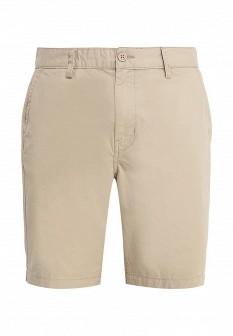 Мужские бежевые шорты LEE