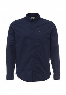 Мужская синяя рубашка LEE