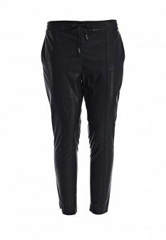 Женские черные брюки Liu Jo