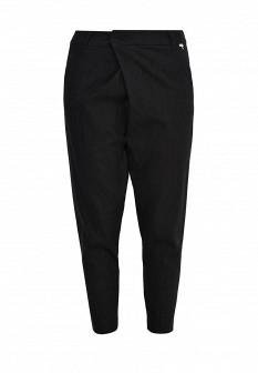 Женские серые брюки Liu Jo