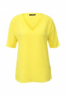 Желтая блузка Liu Jo