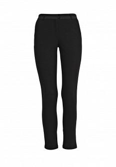 Женские черные брюки Love Republic