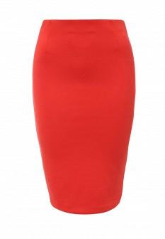 Красная юбка Love Republic