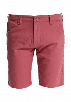Мужские розовые джинсовые шорты