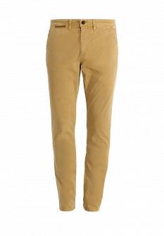 Мужские бежевые брюки MAVI