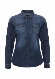 Женская джинсовая рубашка MAVI