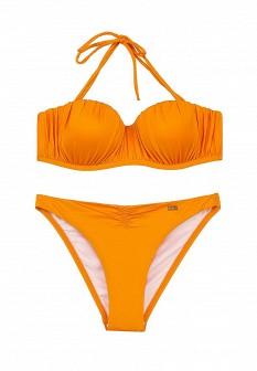 Оранжевый купальник Marc&Andre