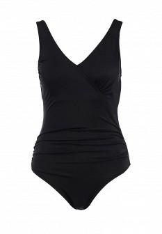 Черный купальник Marie Meili