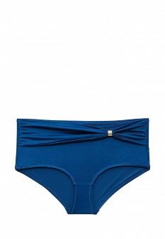 Женские синие плавки