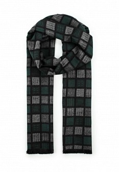 Мужской осенний шарф