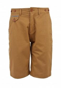 Мужские коричневые шорты MERC