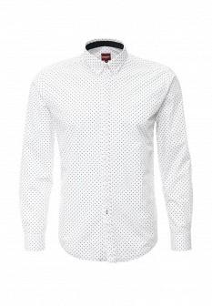 Мужская белая рубашка MERC