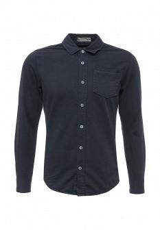 Мужская синяя рубашка Mezaguz