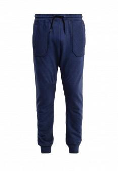 Мужские синие брюки спорт Mezaguz