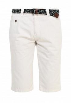 Мужские белые шорты Mezaguz