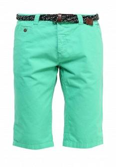 Мужские зеленые шорты Mezaguz