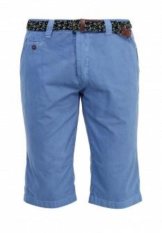 Мужские синие шорты Mezaguz