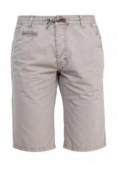 Мужские серые шорты Mezaguz