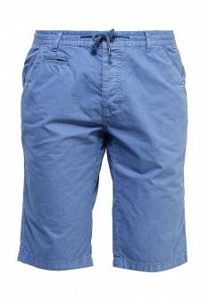 Мужские голубые шорты Mezaguz