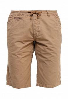Мужские коричневые шорты Mezaguz