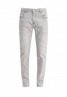 Мужские серые джинсы Mezaguz
