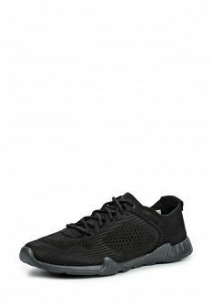 Мужские черные кроссовки MERRELL
