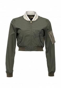 Женская осенняя куртка MET