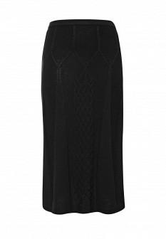 Осенняя юбка Milana Style