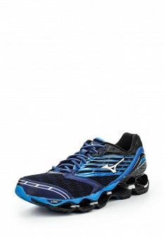 Мужские синие осенние кожаные кроссовки