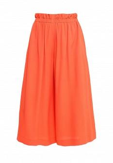 Женские оранжевые брюки M Missoni