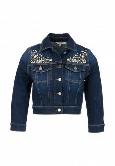 Женская джинсовая куртка Morgan