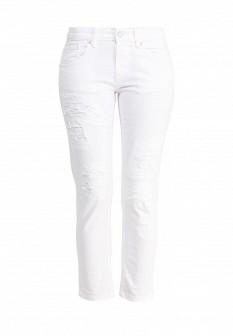Женские белые джинсы Motivi