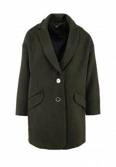 Женское осеннее пальто Motivi