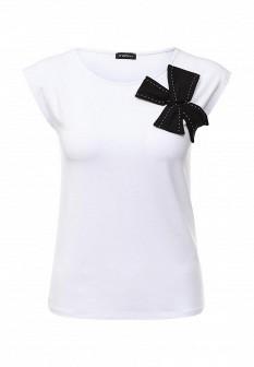 Женская осенняя футболка Motivi