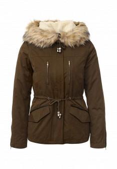 Женская осенняя куртка Motivi