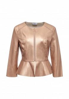 Женская кожаная куртка Motivi