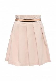 Розовая юбка Motivi