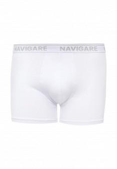 Мужские белые трусы Navigare
