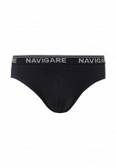 Мужские синие осенние трусы Navigare